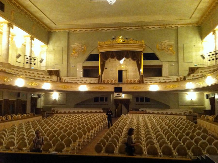 Театр музыкальной комедии схема фото 794